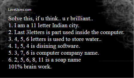 letter indian city name puzzle 11 letter indian city name puzzle guess the name this 11